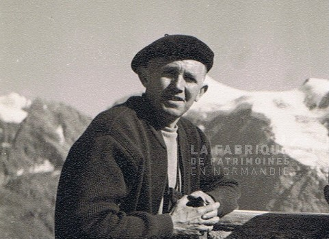 Léon LECORDIER