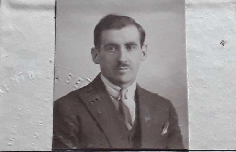 Léon GOZIN